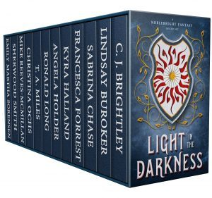 Featured Box Set: Light in the Darkness: A Noblebright Fantasy Boxed Set