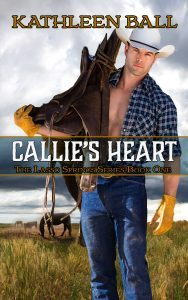 Featured Book: Callie's Heart by Kathleen Ball