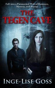 The Tegen Cave by Inge-Lise Goss