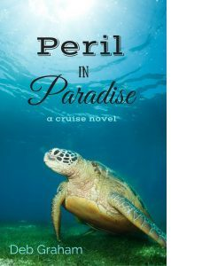 Featured Book: Peril In Paradise by Deb Graham