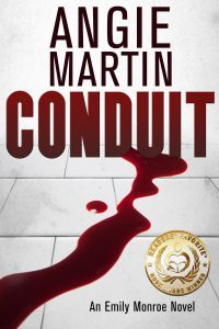 Featured Book: Conduit by Angie Martin