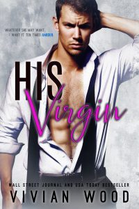Featured Book: His Virgin by Vivian Wood