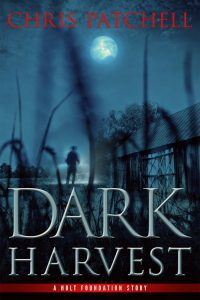 Featured Book: Dark Harvest by Chris Patchell
