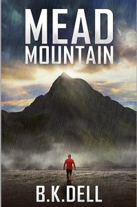 Featured Book: Mead Mountain by B.K. Dell