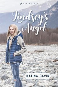 Featured Book: Lindsey's Angel by Katina Gavin
