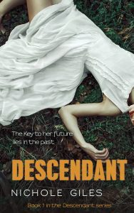 Descendant by Nichole Giles
