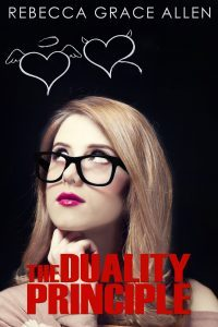 Featured Book: The Duality Principle by Rebecca Grace Allen
