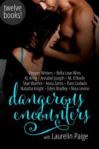 Featured Book: Dangerous Encounters: Twelve Book Boxed Set