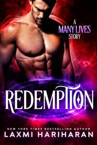 Redemption by Laxmi Hariharan