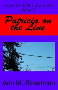 Featured Book: Patricia on the Line by Ann Streetman