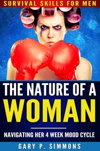 Featured Book: The Nature of a Woman: Navigating Her 4 Week Cycle by Gary P. Simmons