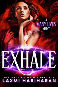 Exhale by Laxmi Hariharan