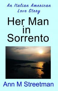 Her Man in Sorrento by Ann Streetman