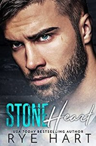 Featured Book: Stone Heart by Rye Hart