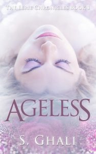 Featured Book: Ageless by S. Ghali