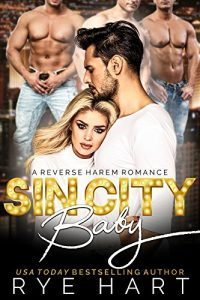 Featured Book: Sin City Baby by Rye Hart