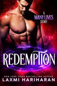 Redemption by Laxmi Hariharan