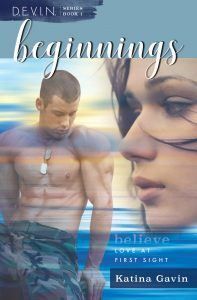 Beginnings by Katina Gavin