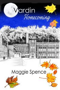 Vardin Homecoming by Maggie Spence
