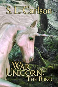 Featured Book: War Unicorn by S. L. Carlson