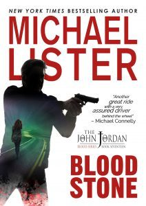 Featured Book: Blood Stone by Michael Lister