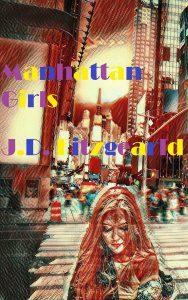 Featured Book: Manhattan Girls by JD Fitzgerald
