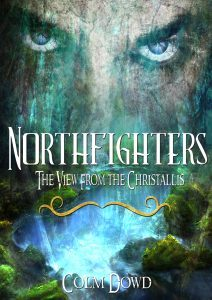 Northfighters – The View From the Chrystallis by Colm Dowd